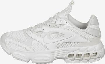 NIKE Παπούτσι για τρέξιμο 'Nike Zoom Air Fire' σε γκρι
