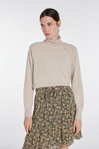SET Sweater in Beige