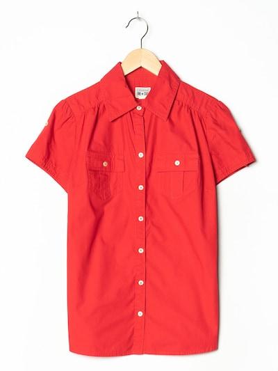 CONVERSE Hemd in L in rot, Produktansicht