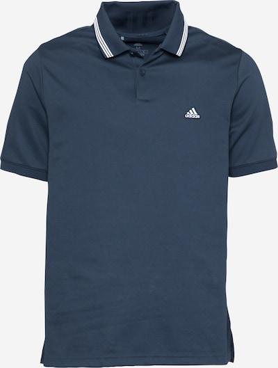 adidas Golf Koszulka funkcyjna 'GO-TO' w kolorze niebieski / białym, Podgląd produktu