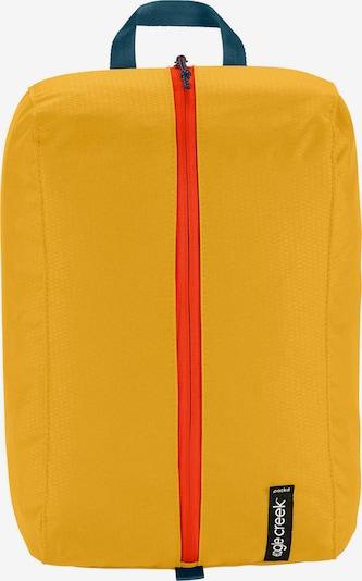 EAGLE CREEK Schoen accessoires in de kleur Goudgeel / Sinaasappel, Productweergave