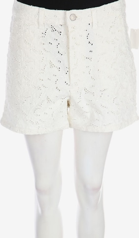 Étoile Isabel Marant Shorts in L in White
