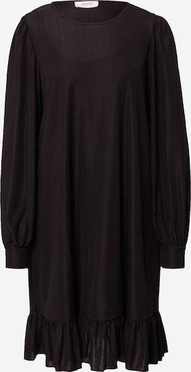 MOSS COPENHAGEN Robe 'Marea' en noir, Vue avec produit