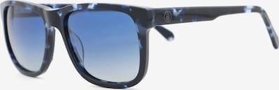 Wave Hawaii Sonnenbrille ' WH1123 ' in blaumeliert, Produktansicht