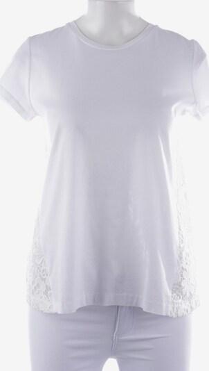 Schumacher T-Shirt in XS in weiß, Produktansicht