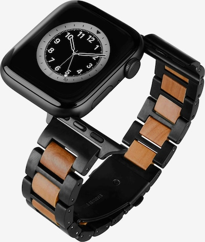 LAiMER Bracelet in Beige / Black, Item view