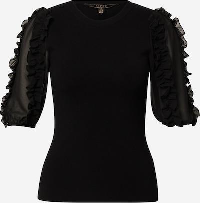 Lipsy Trui in de kleur Zwart, Productweergave