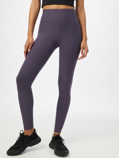 ONLY PLAY Športové nohavice 'Ashua' - tmavosivá, Model/-ka