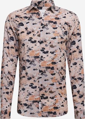 minimum Hemd in Mischfarben