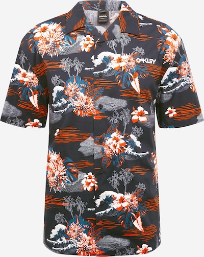 OAKLEY Funkčná košeľa - zmiešané farby / čierna, Produkt