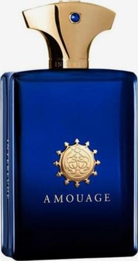 Amouage Eau de Parfum 'Interlude Man' in transparent, Produktansicht