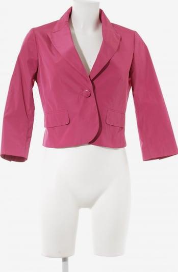 Esprit Collection Kurz-Blazer in XS in magenta, Produktansicht