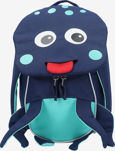 Affenzahn Rucksack in blau / türkis, Produktansicht