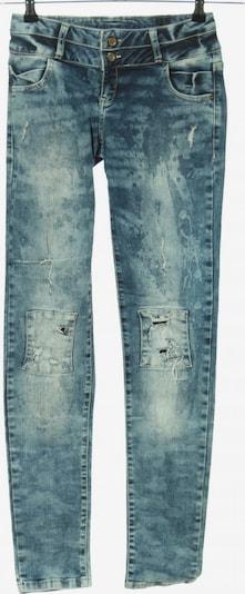 CIPO & BAXX Slim Jeans in 27-28/32 in blau, Produktansicht
