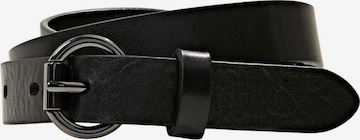 ESPRIT Gürtel in Schwarz