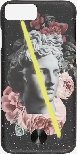 Holdit Калъф за смартфон 'Paris Ray Of Light' в пъстро / черно, Преглед на продукта
