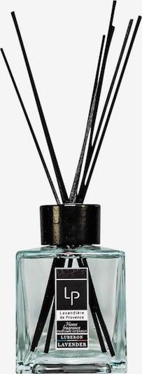 Lavandière de Provence Diffuser 'Lavender Home Fragrance' in schwarz / transparent, Produktansicht