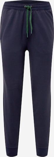 POLO RALPH LAUREN Панталон в нейви синьо / бяло, Преглед на продукта