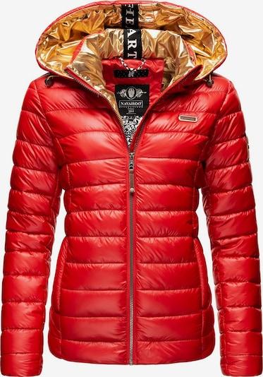 Giacca invernale 'Aurelianaa' NAVAHOO di colore rosso acceso, Visualizzazione prodotti