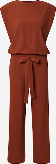 Trendyol Pantsuit in caramel, Item view
