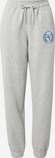 ABOUT YOU Limited Spodnie 'Lenni' w kolorze nakrapiany szarym, Podgląd produktu