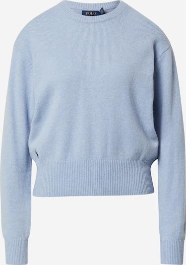 POLO RALPH LAUREN Pull-over en bleu, Vue avec produit