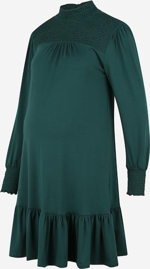 Dorothy Perkins Maternity Klänning i mörkgrön, Produktvy