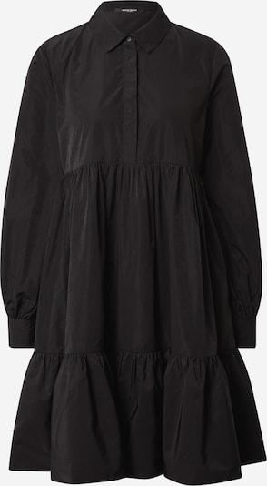 BRUUNS BAZAAR Blousejurk 'Hyacinth Jaslene' in de kleur Zwart, Productweergave