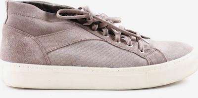 GEOX High Top Sneaker in 38 in braun, Produktansicht