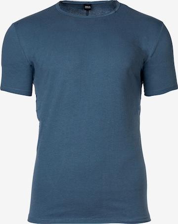 REPLAY Shirt in Blau