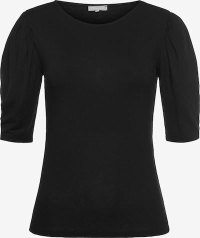 TAMARIS Shirt in Black, Item view