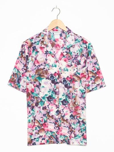 Bon Worth Blumenbluse in XXL/XXXL in mischfarben, Produktansicht