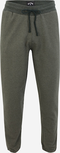 BILLABONG Trousers in Khaki / Dark green, Item view