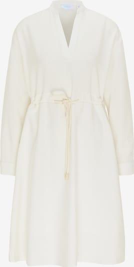 usha BLUE LABEL Robe-chemise en blanc, Vue avec produit