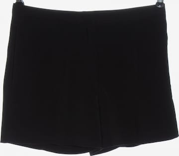 BRUNO BANANI High-Waist-Shorts in S in Schwarz