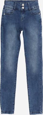 Cars Jeans Teksapüksid, värv sinine