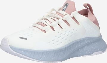 MANGO KIDS Sneaker 'Terrak' in Weiß