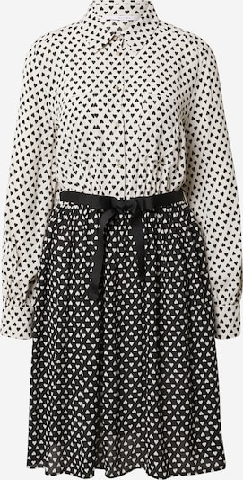 Abito camicia iBlues di colore nero / bianco, Visualizzazione prodotti