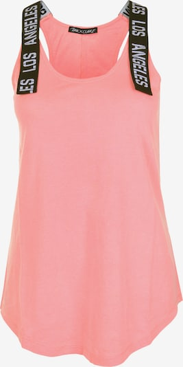 PAUL X CLAIRE Top in de kleur Pink, Productweergave