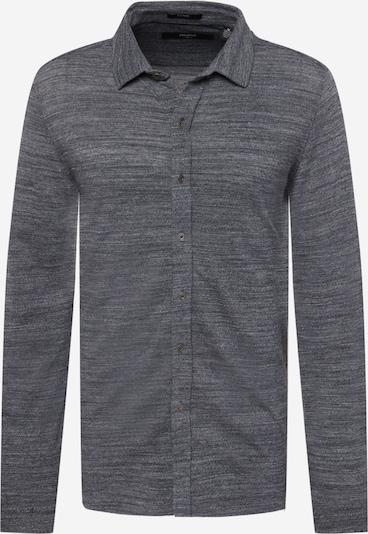 Mavi Hemd in graumeliert, Produktansicht
