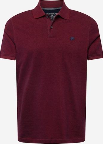 Banana Republic Shirt in Red