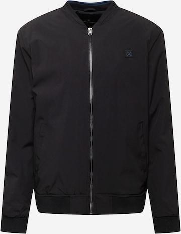 Clean Cut Copenhagen Between-season jacket in Black