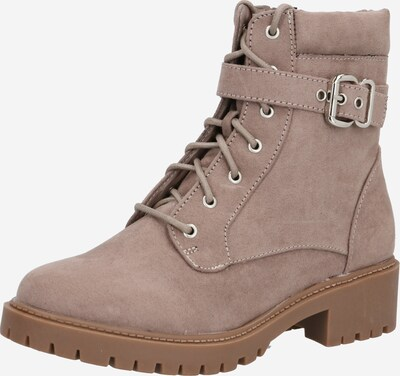 Dorothy Perkins Stiefelette 'Mona' in taupe, Produktansicht