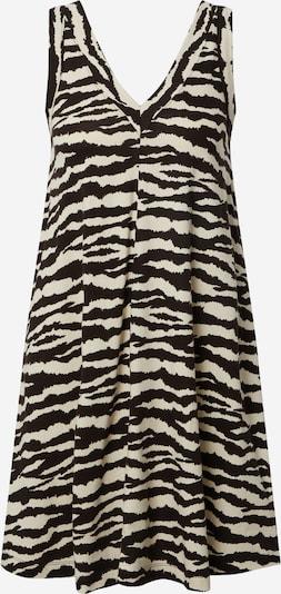 EDITED Šaty 'Kenia' - béžová / černá, Produkt