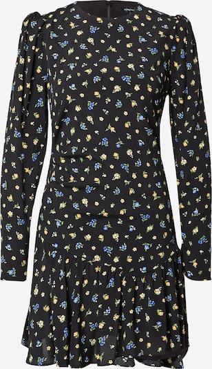 Forever New Robe 'Henrietta' en mélange de couleurs / noir, Vue avec produit