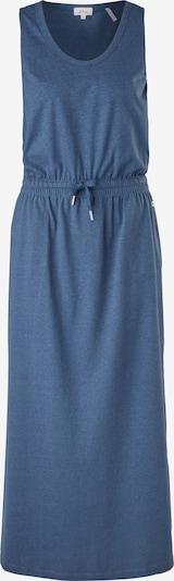 s.Oliver Kleid in blau, Produktansicht