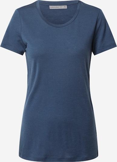 Icebreaker Koszulka funkcyjna 'Tech Lite' w kolorze ciemny niebieskim, Podgląd produktu