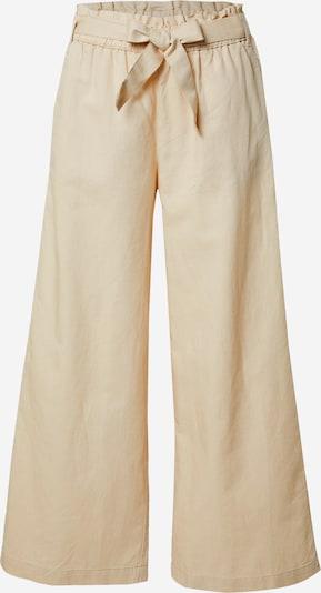 Pantaloni EDC BY ESPRIT pe bej, Vizualizare produs