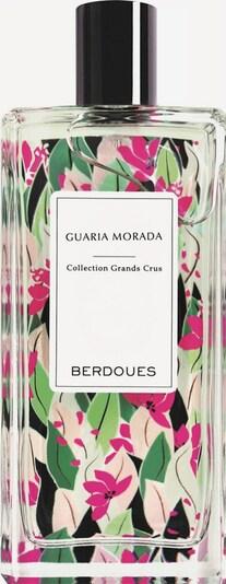 Berdoues Eau de Parfum in grün / pink, Produktansicht