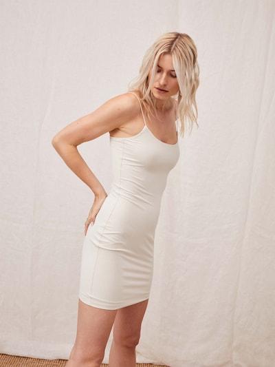 LeGer by Lena Gercke Kleid 'Florentina' in offwhite, Modelansicht